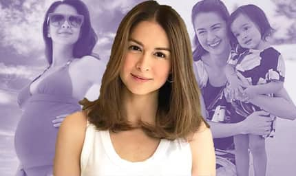 Horror sana yun! Marian Rivera exposes reason for rejecting her movie comeback