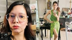 """Chynna Ortaleza's """"daster but make it fashown"""" post goes viral on social media"""