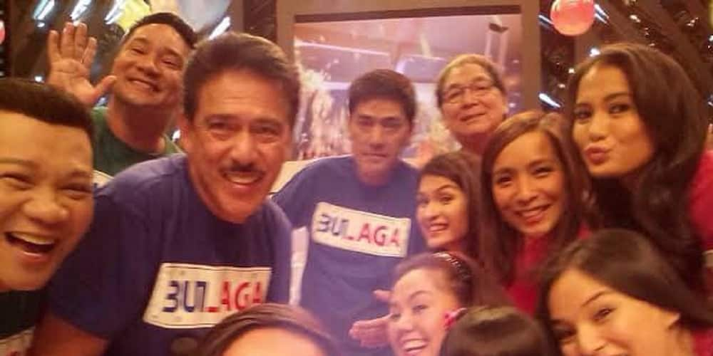Anjo Yllana resigns from Eat Bulaga after 21 years of co-hosting the show