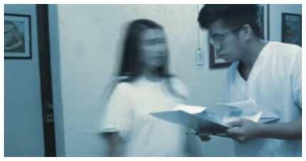 Nurse, nakikita raw ang mga 'sundo' ng mga pasyenteng malapit nang mamatay
