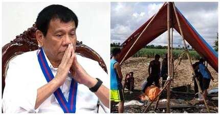 May hinihinalang suspect ang pulisya sa masaker ng mga magsasaka sa Negros Occidental
