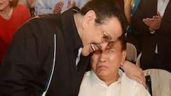 Heartfelt message of Erap Estrada for the late Ramon Revilla, Sr. goes viral