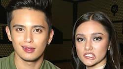 James Reid's sister, Lauren Reid joins Maja Salvador's talent agency