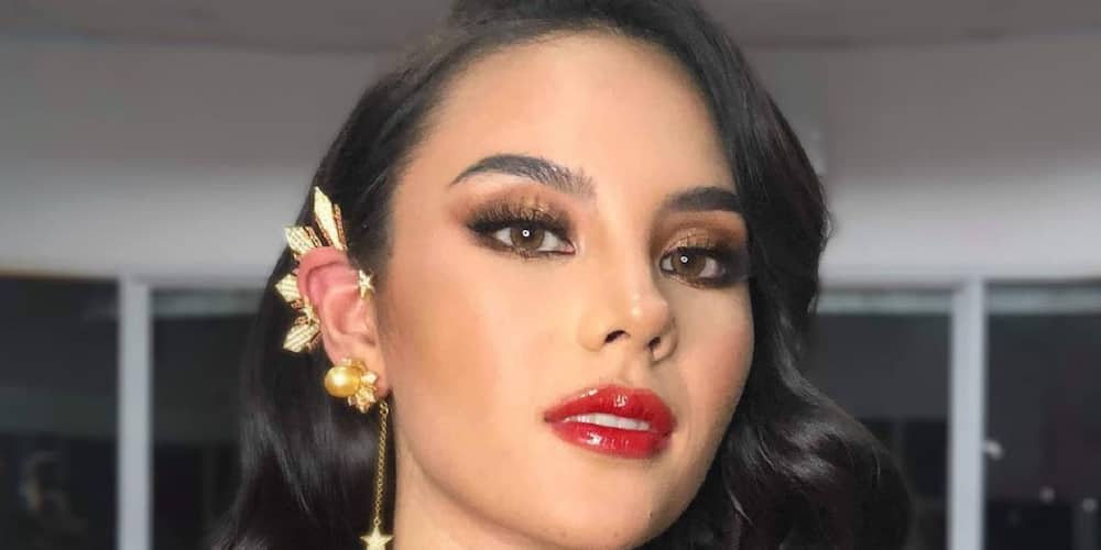 Lolit Solis gets alarmed over Catriona Gray and Clint Bondad's photo controversy