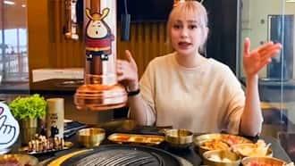 Arci Muñoz, natupad na ang pangarap na magkaroon ng bonggang restaurant