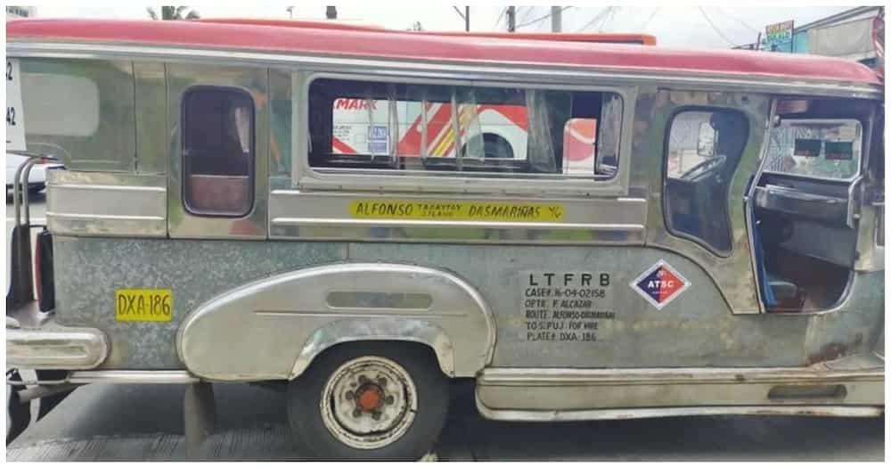 Namayapang jeepney driver, inisip pa rin ang mga pasahero bago mawalan ng malay