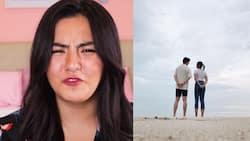 """Cassy Legaspi, may komento sa pic nina Mavy, Kyline Alcantara ukol sa pagiging """"third wheel"""""""