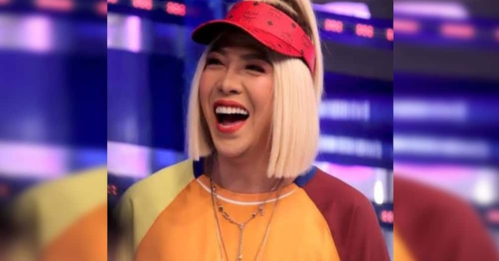 Vice Ganda plans to have a baby, Ogie Diaz shares in latest vlog