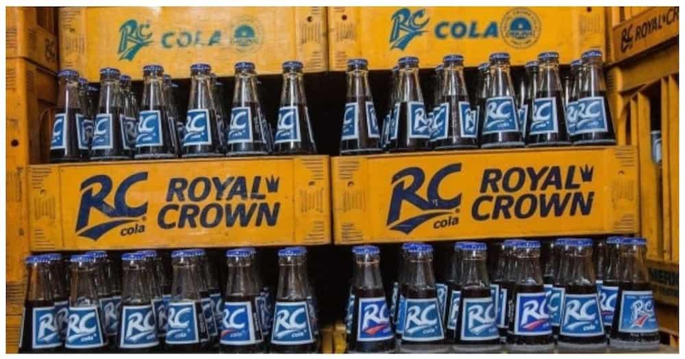 Bagong commercial ng RC Cola, mabilis na naging usap-usapan online