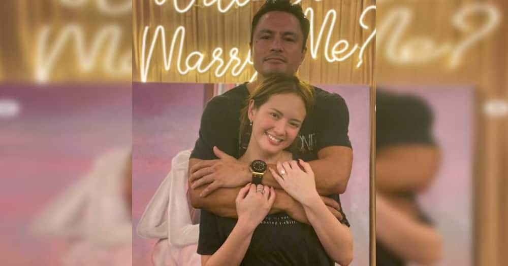 """Ellen Adarna states two """"nega"""" qualities that makes her say goodbye to her live-in partner"""
