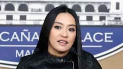 President Duterte endorses Mocha Uson at PDP-Laban campaign sortie