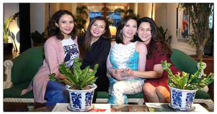 16 Most loved 'like mother, like daughter' celebrity pairs sa showbiz