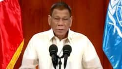 Duterte conveys strong message at UN Assembly, reiterates arbitral win of PH on South China Sea