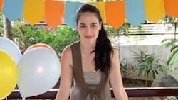 Kristine Hermosa, aminadong hindi perpekto ang relasyon niya sa kanyang ate