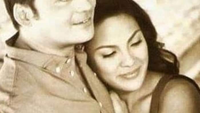 """KC greets Gabby Concepcion on Father's Day: """"My first love. My first heartbreak"""""""