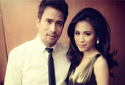 Toni Gonzaga exposes words of Paul Soriano upon knowing that she will work with Sam Milby