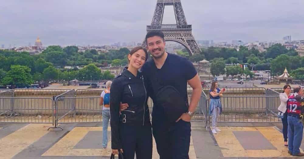 Jessy Mendiola now engaged to Luis Manzano