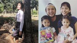 Jennica Garcia, nilinaw na hindi niya ipagdadamot ang mga anak sa tatay nila