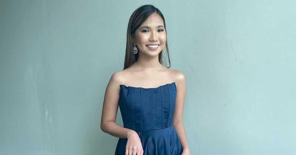 'Tawag ng Tanghalan' champion Elaine Duran, naiyak nang nakatanggap ng surprise marriage proposal