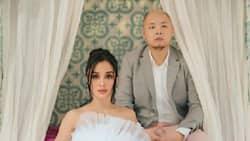 Kris Bernal, Perry Choi's gorgeous prenup photos stun netizens