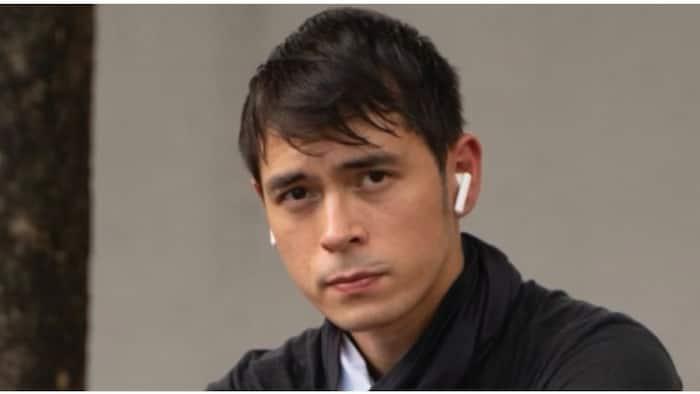 Jake Cuenca, idinetalye ang kaganapan sa kontrobersyal na Mandaluyong car-chase