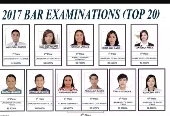 """Bar 2017 topnotcher officially """"comes out"""" on Eat Bulaga's """"Bawal Judgmental"""""""