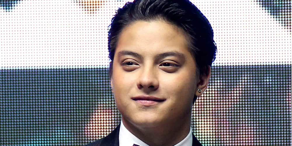 Daniel Padilla goes viral after being involved in car accident with tricycle driver