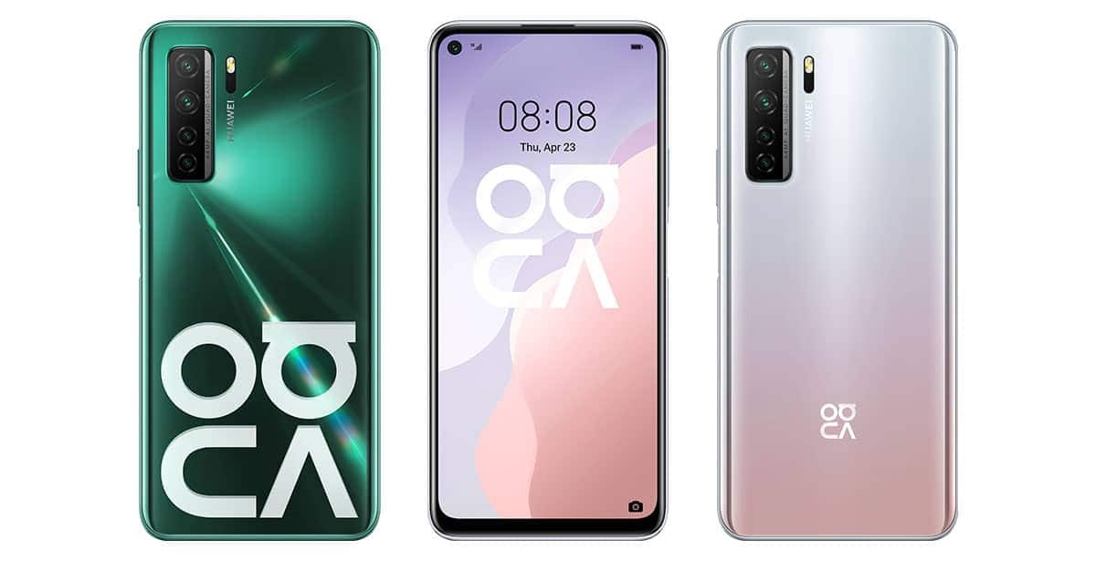 Huawei Nova 7 SE 5G specs, review, and price in the Philippines