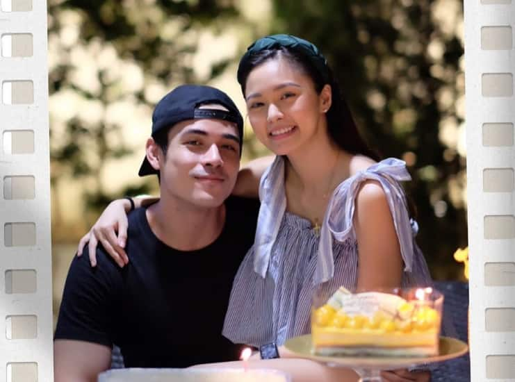 Kim Chiu pens sweet birthday message to Xian Lim who turns 31
