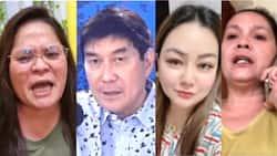 """Rudy Baldwin, nag-react matapos ipa-Tulfo ng dating manager at customer: """"See you in court"""""""