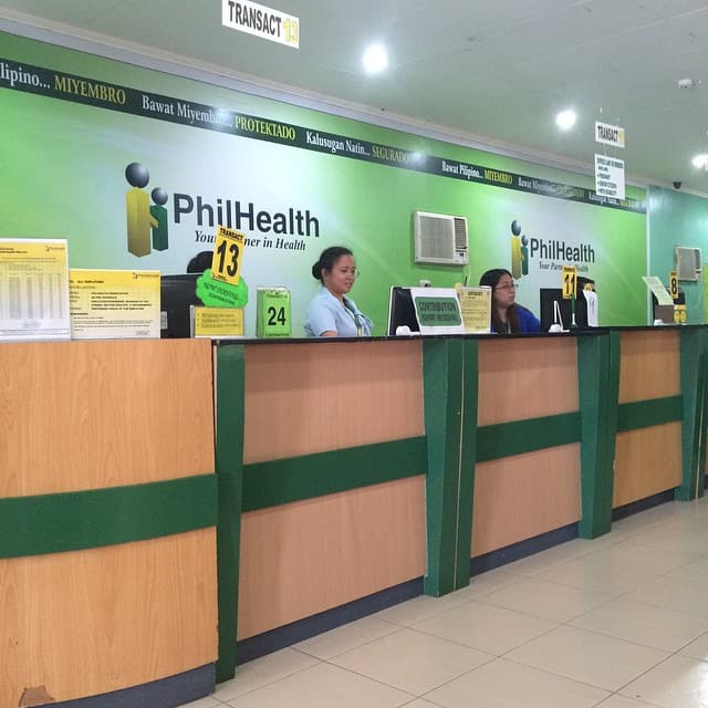 how to get philhealth id number