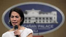 Malacañang mourns the death of 'most passionate' Cabinet member Gina Lopez