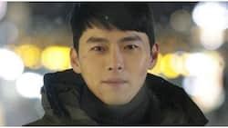 Crash Landing on You actor na si Hyun Bin, nagpaalala sa lahat ukol sa COVID-19