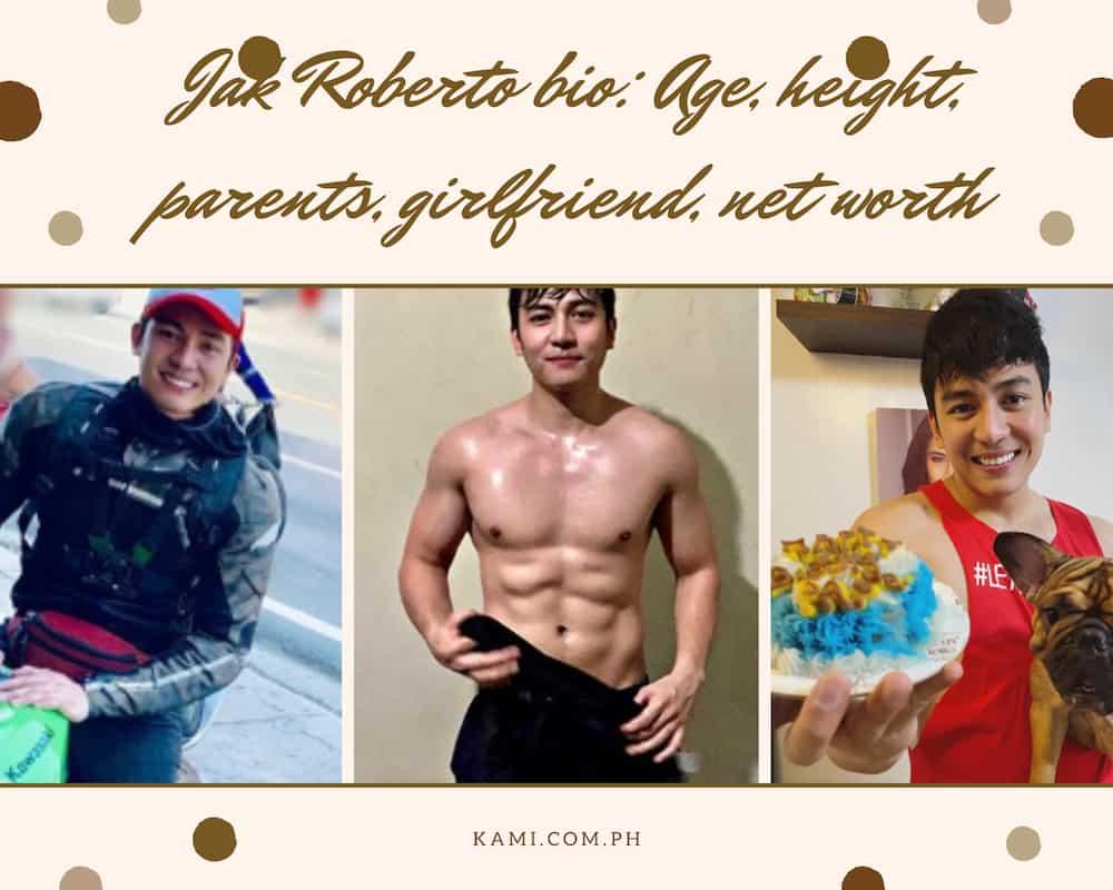 Jak Roberto bio: Age, height, parents, girlfriend, net worth