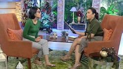 Gretchen Ho and Kaladkaren's epic parody of Marjorie's interview goes viral