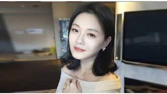 Barbie Hsu, sinabing nag-file siya ng divorce sa asawa ng 10 taon