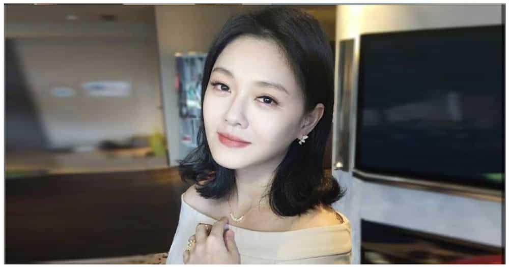 Barbie Hsu, sinabing nag-file siya ng divorce sa asawa nang 10 taon