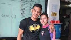 Celebrities, nag-react sa fake news na pumanaw na si Gab Valenciano