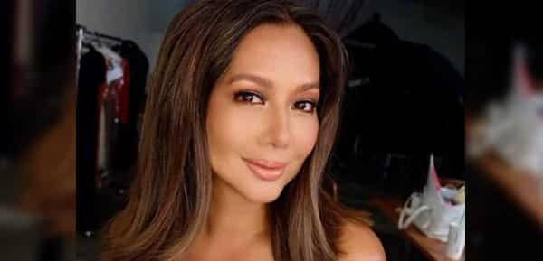 Korina Sanchez, rumesbak sa bashers ng photos ni Manny Pacquiao na kumakain na nakakamay