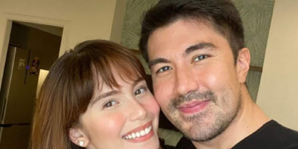 Luis Manzano lectures netizens who bashed Janine Berdin's drastic transformation