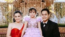 Yasmien Kurdi's daughter charms netizens with her luxurious 7th birthday photos
