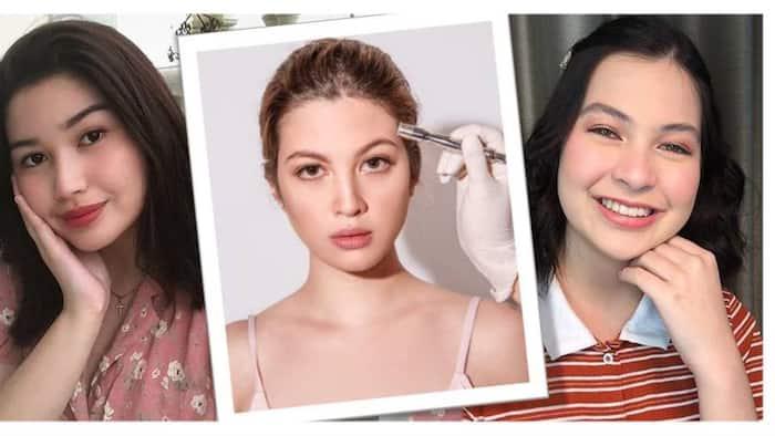 Gandara! 5 Pretty daughters ng mga Pinay celebs na inaabangan na mag-artista