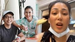 Alex Gonzaga's mango video sparks pregnancy speculation; Alex denies rumor