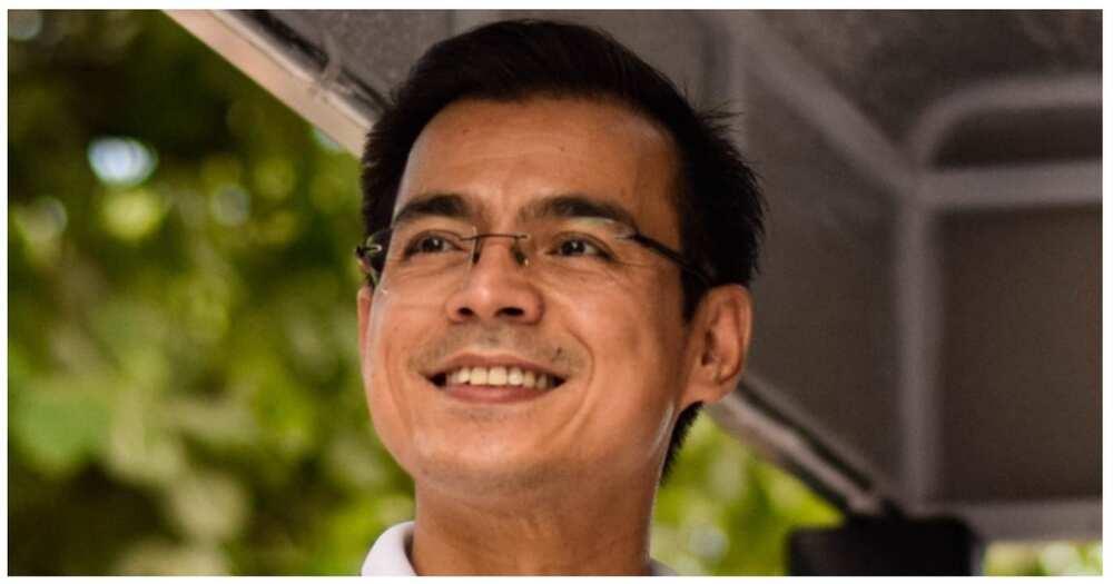 Mayor Isko, ibinahagi ang kanyang HS picture na kinagigiliwan ngayon ng netizens