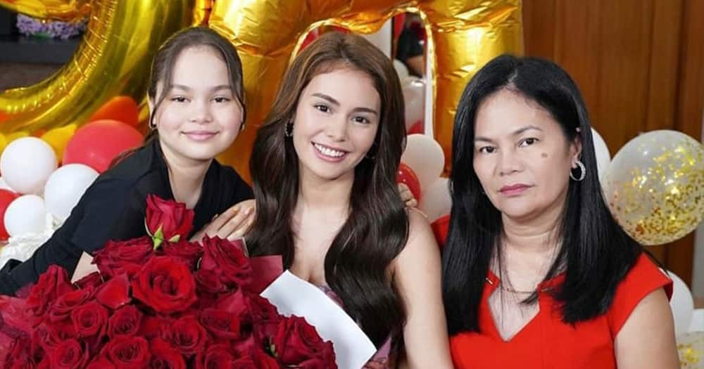 Ivana Alawi shares first out-of-town vlog with family in Batangas