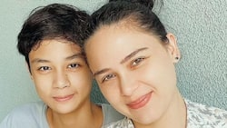 Kristine Hermosa assures Kiel that God gave him to her for a purpose