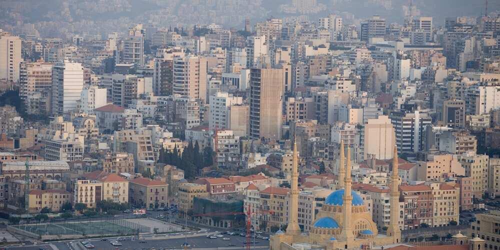 Naitalang OFW na nasawi sa Beirut blast, umabot na sa 4 habang 1 ang nawawala pa