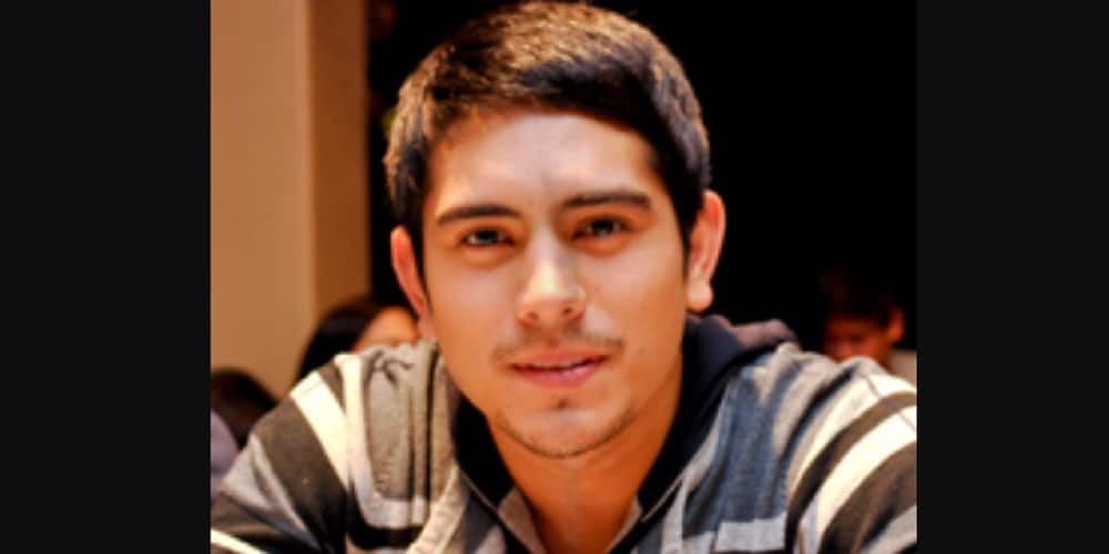 Gerald Anderson posts ghost photo after Bea Alonzo's interview on ghosting
