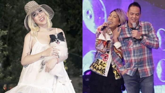 """Vice Ganda posts about thinking of the """"kind things"""" amid Direk Bobet Vidanes's explanation"""