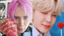 British man spends P5.2 million to look like his K-pop idol Jimin of BTS